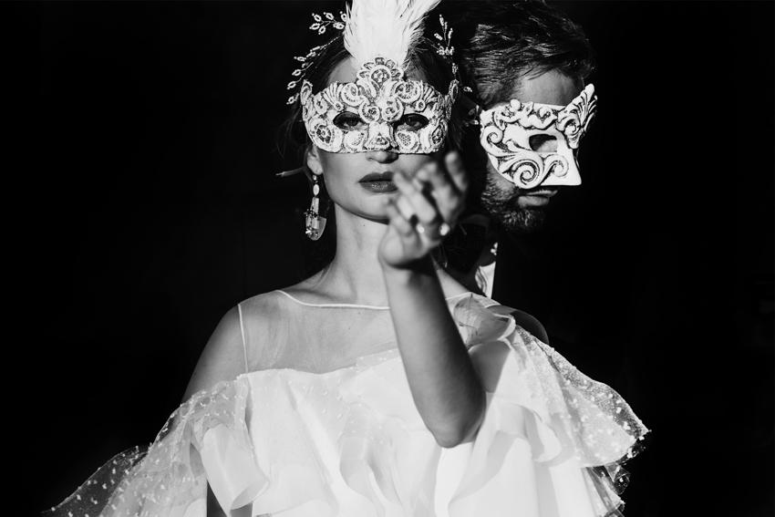 Matrimonio a Venezia - Federico Cardone