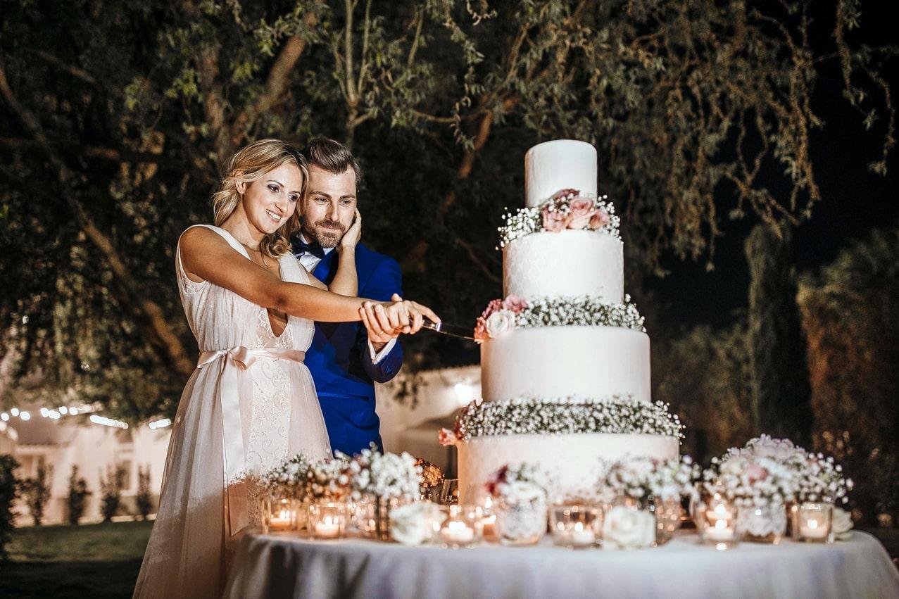 dany-serena1 Apulian Wedding Inspiration