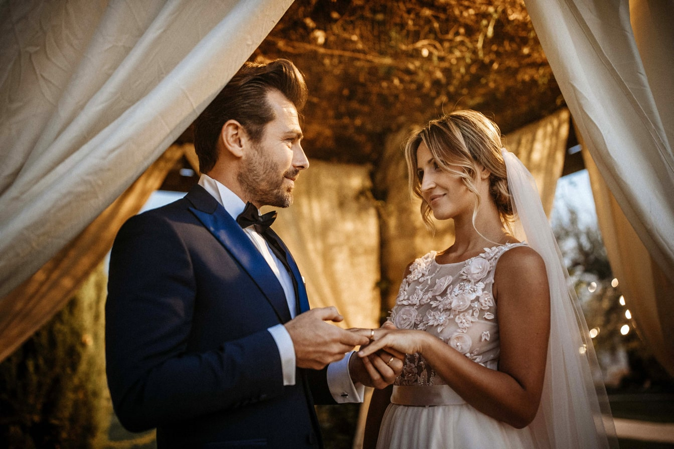 dany-serena2 Apulian Wedding Inspiration